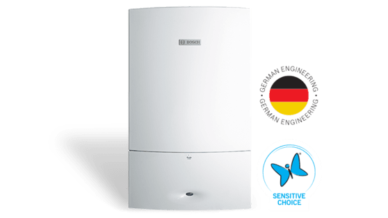 Condens 5000W | Hydronic Heating | Products | Residential